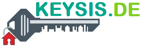 Keysis Shop-Logo