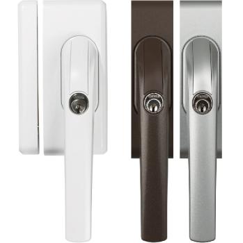 keysis shop abus fo400 stabiler fenstergriff abschlie bar. Black Bedroom Furniture Sets. Home Design Ideas